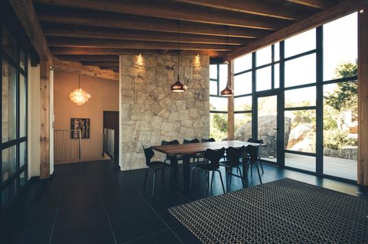 Architecte Porto Vecchio Corse