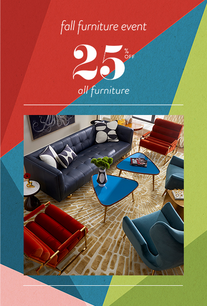 Furniture Sale SMS