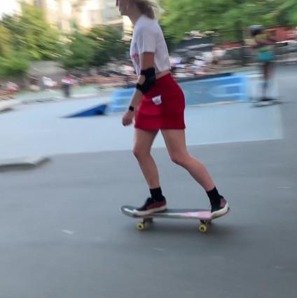 2019 Skate Adventures