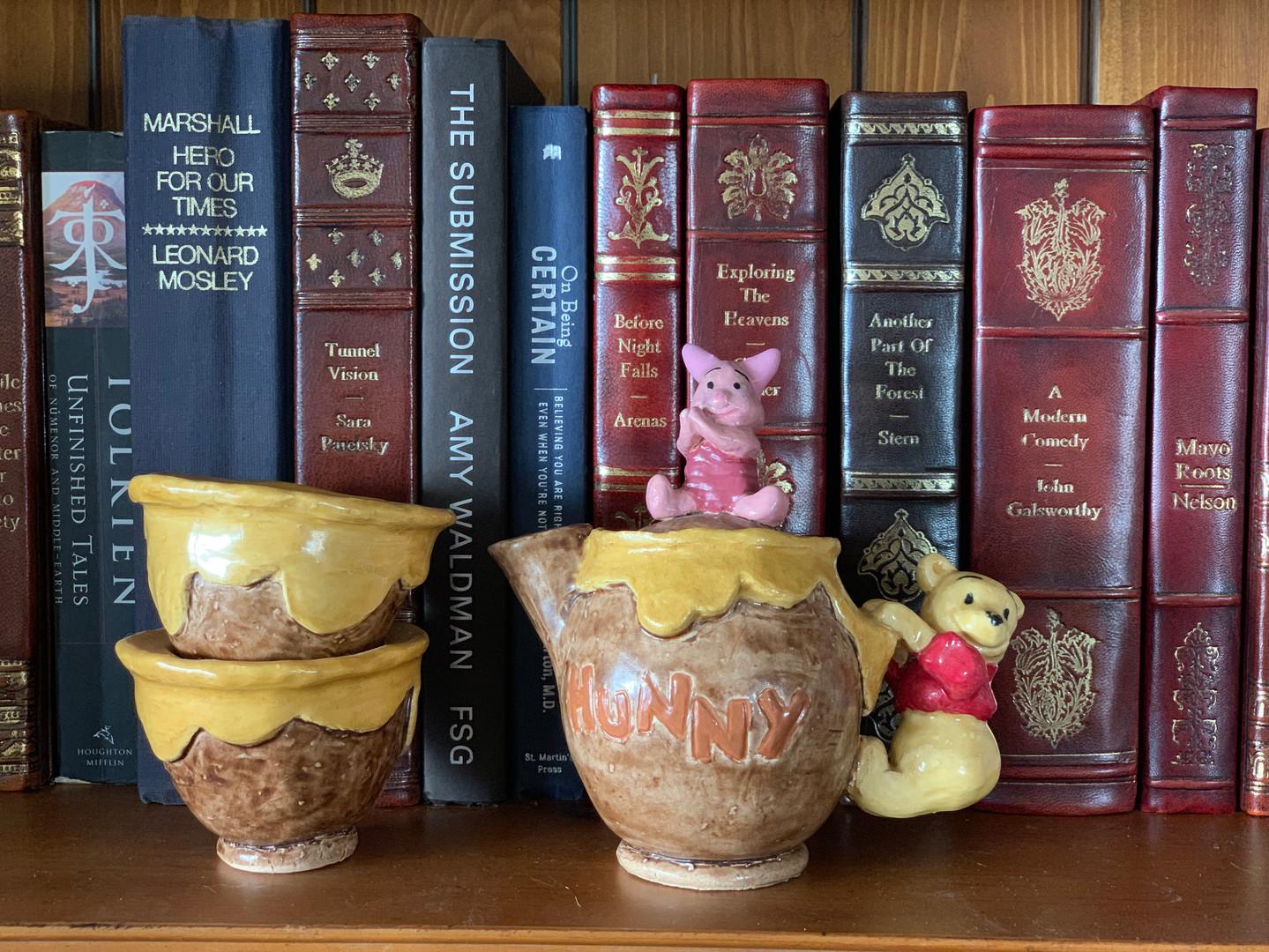 Hunny Tea Set
