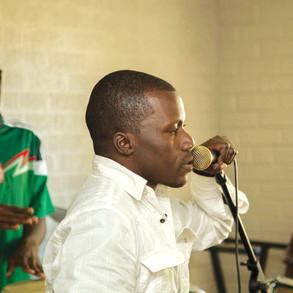 Emmanuel Uwayezi