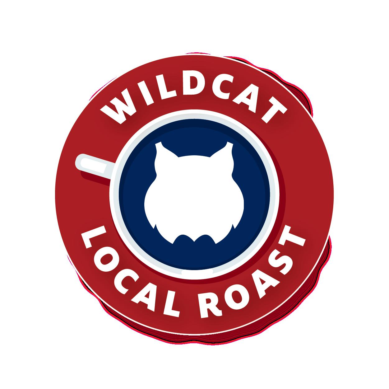Wildcat Local Roast Logo