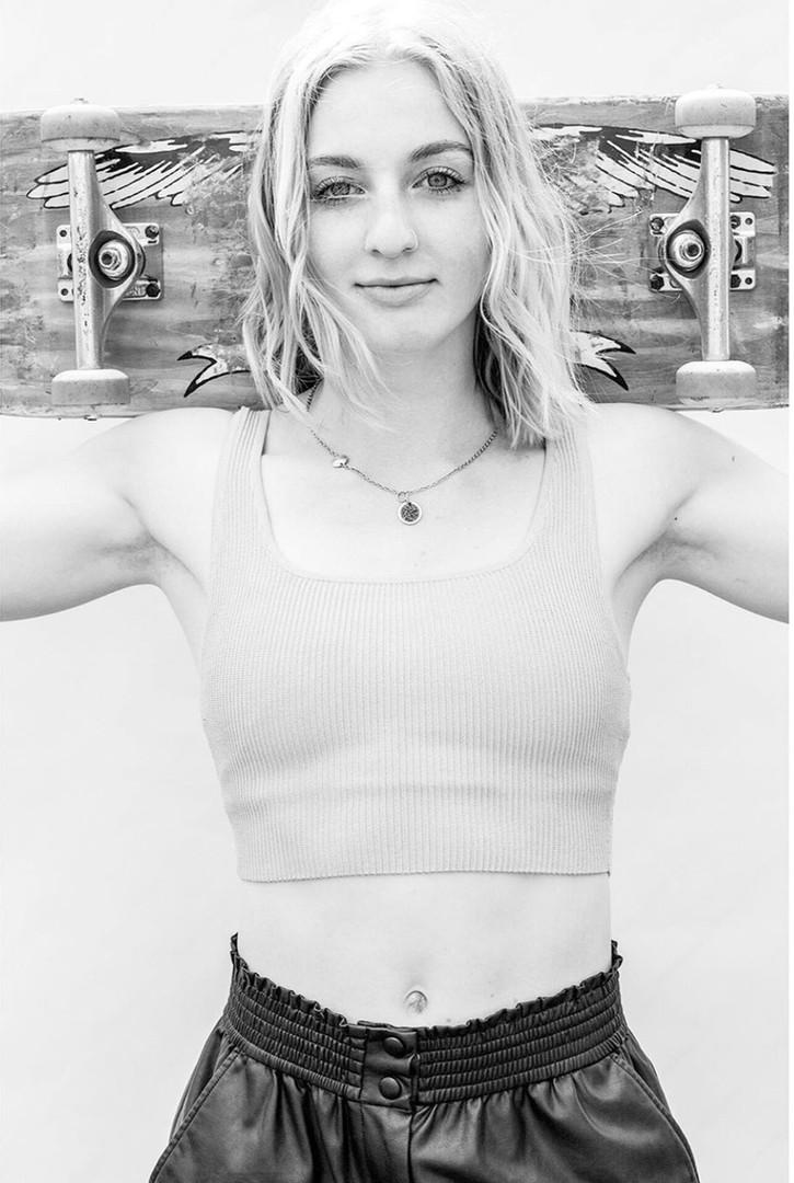 Skate Portrait
