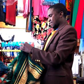 Abdirahman Chirango