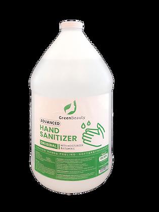 Green Beauty Advanced Hand Sanitizer Gal.