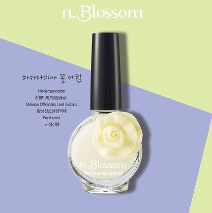 n.Blossom Macadamia Serum