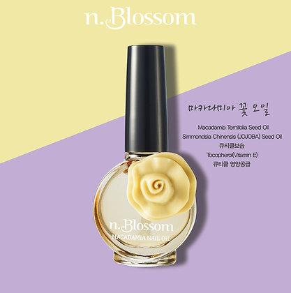 n.Blossom Macadamia Oil