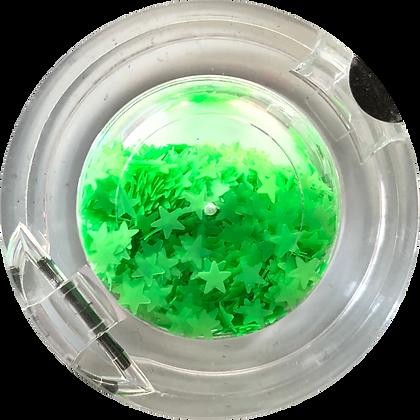 GG066 - Star Neon Green