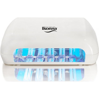 Ikonna UV Lamp with Timer (45W)