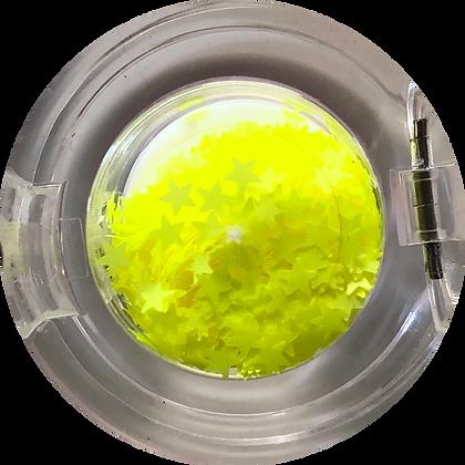 GG034 - Star Neon Yellow