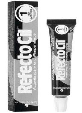 Refectocil No. 1 - Pure Black