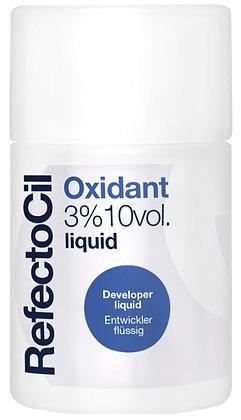 Refectocil 3% Oxidant Developer - Liquid