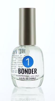 Chisel 2in1 Liquid - #1 Bonder 0.5 oz