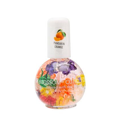 Mandarin Orange Scented Cuticle Oil 0.42 oz