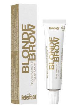 Refectocil No. 0 - Blonde Brow (Bleach)
