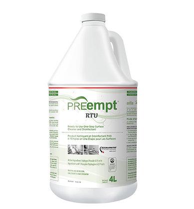 PreEmpt RTU Liquid 4L
