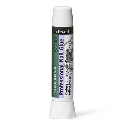IBD 5 Second Professional Nail Glue (2 g)