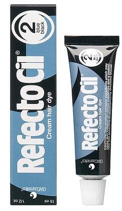 Refectocil No. 2 - Blue Black