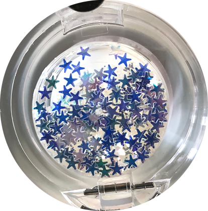 GG023 - Glass Star