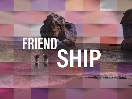 La naissance de Friendship