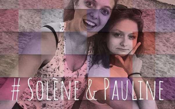 """Friendship - Solène & Pauline : """"Solène c'est la première amie que j'ai eue"""""""
