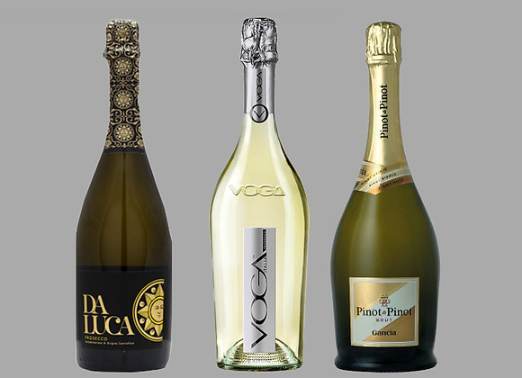 PROSECCO SELECTION BY WINEDIMENSIONS