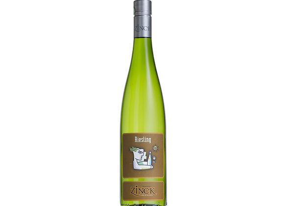 Pinot Gris Alsace, Portrait Range, Domaine Zinck