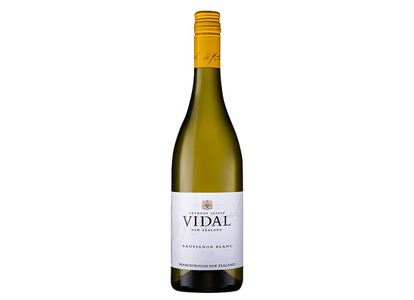 Vidal Sauvignon Blanc, Marlborough