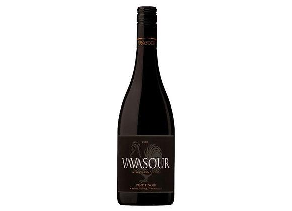 Vavasour Pinot Noir, Awatere Valley
