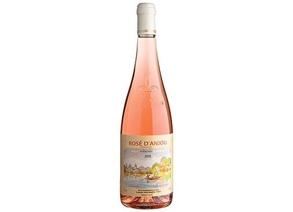 Anjou Rosé, J. Tourville