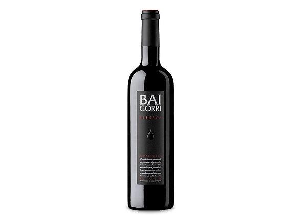 Baigorri Rioja Reserva