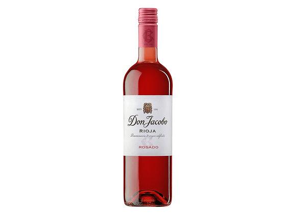 Don Jacobo Rioja Rosado, Bodegas Corral