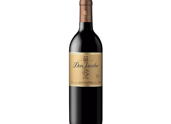 Don Jacobo Rioja Gran Reserva, Bodegas Corral