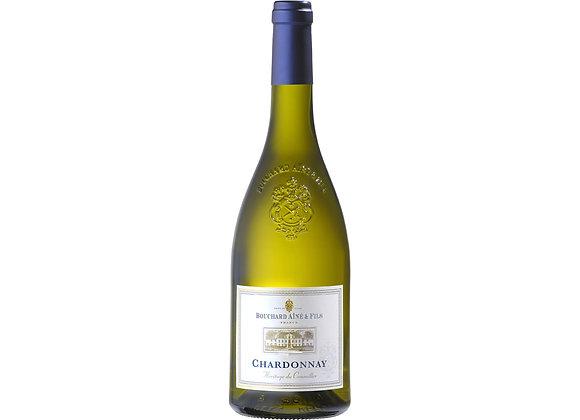Chardonnay Vin de France, Bouchard Aîné & Fils