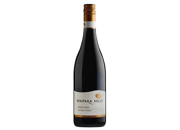 Waipara Hills Pinot Noir, Central Otago