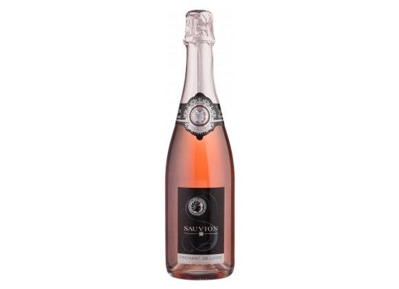 Sauvion Crémant de Loire Brut Rosé