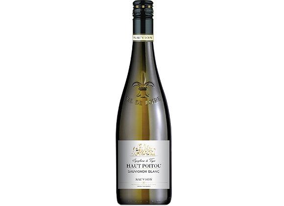 Sauvignon Blanc, Haut-Poitou, Sauvion