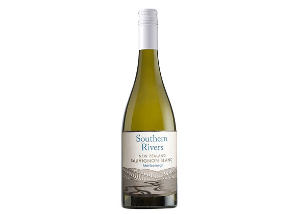 Southern Rivers Sauvignon Blanc, Marlborough