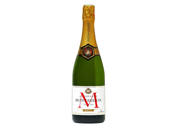 Montaudon Brut NV Champagne