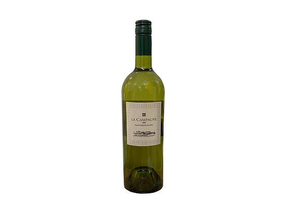 La Campagne Sauvignon Blanc Vin de Pays d'Oc