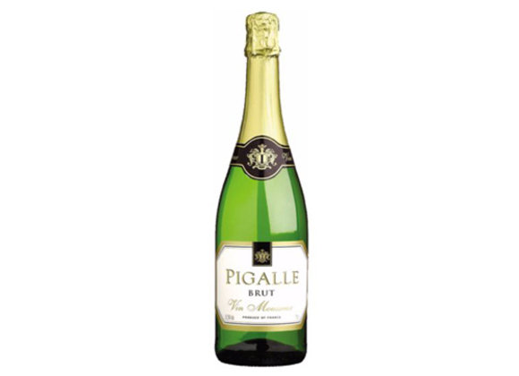 Pigalle Brut