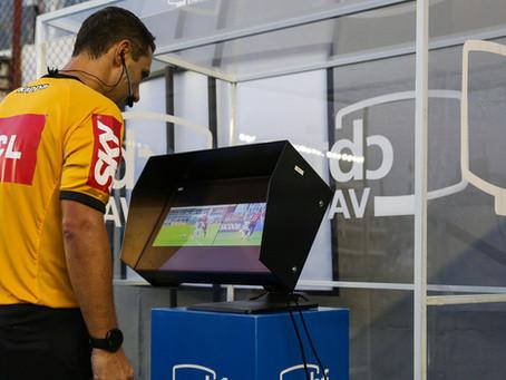 Partidas das semi-finais do Gauchão terão uso do VAR
