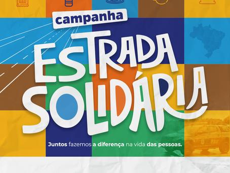 PRF lança campanha para arrecadar alimentos; há pontos de coleta na região do Alto Uruguai