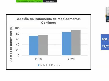 Uso racional de medicamentos é incentivado em Ipiranga do Sul