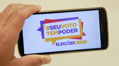 Eleições 2020 – Confira os aplicativos da Justiça Eleitoral