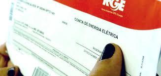 RGE passa a oferecer opção de pagamento de contas por cartão de crédito