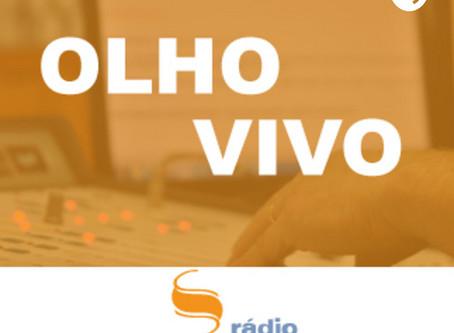 Olho Vivo | 22/09/2020 | Associação dos Devotos do Cônego Stanislaw Olejnik