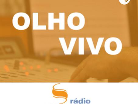Olho Vivo | 05/10/2020 | Aposentadoria Rural - Erlei Luiz Tochetto
