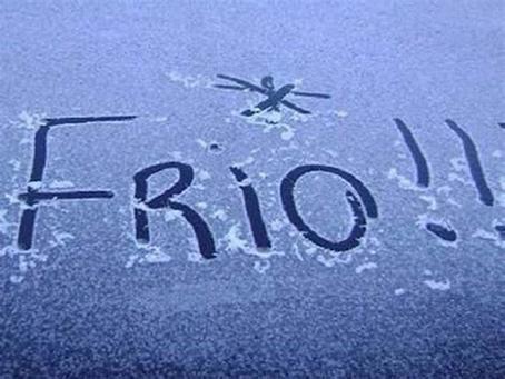 Chuva começa a dar lugar ao frio no RS a partir desta sexta-feira (11)