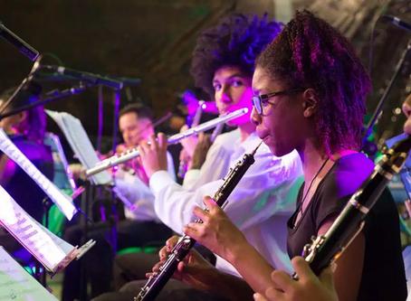 Orquestra Jovem do Rio Grande do Sul disponibiliza concerto online